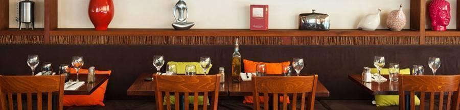 Restaurant L'Olivier - Vallauris