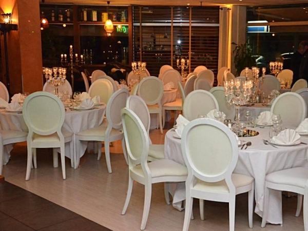 Repas de Groupe - L'Olivier - Restaurant Vallauris
