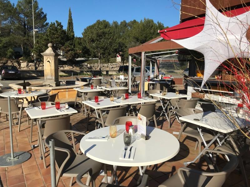 La Carte - L'Olivier - Restaurant Vallauris